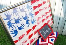 Summer Days and 4th of July / by Tracie Watts