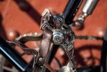 Kalendarz rowery retro luty 2018