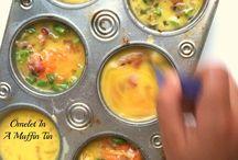 Make ahead school meals
