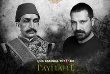 Payitaht Abdülhamid dizisi