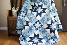 stars quilts