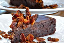 Everything's Better With Bacon~Desserts!
