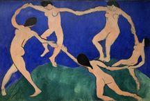 Art I love - Henri Matisse
