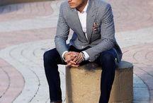 Moda męska casual