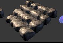 3D modelling (blender)