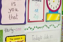 Teacher stuff!! / by Amy Siefkes