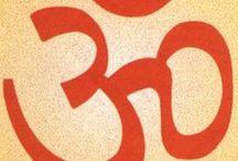 Hinduism Symbols