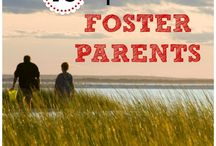Foster Care / by Luci Patterson