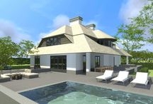 KABAZ - Villa Loosdrecht