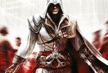 Assassin's Creed / by Nicholas Shea