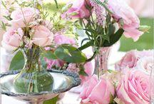 Romantic and Shabby Chic Beach Wedding  / by Princess Wedding Co
