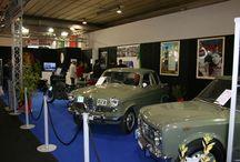 Classic cars / Mostra Auto Storiche Padova 2014
