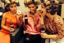 LIFESTYLE | Bridal Hair Party