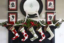 Christmas Ideas / by Taylor-Ann