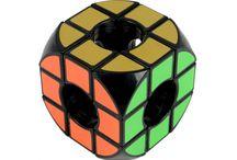 Cubos / Gran variedad de cubos  http://www.puzzlesingenio.com/30-cubos