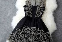 Dress / by Cookie Moster