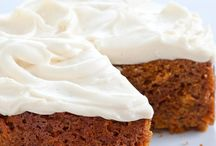 Slow cooker cakes