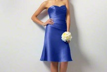 Bridesmaids / Trudys is proud to offer the spectacular collection of beautiful bridesmaid dresses. Each gown is crafted with top-quality fabrics and with absolute attention to detail.