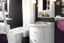 Bathroom update / by Margot Viola