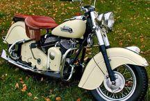 Indián motor