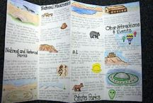 Social Studies / by Tracy Smith