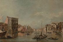 Francesco Lazzaro Guardi / Francesco Lazzaro Guardi (Venezia, 5 ottobre 1712 – Venezia, 1º gennaio 1793) pittore italiano, vedutista.
