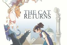 ~`Studio Ghibli: The Cat Returns `~