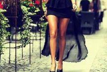 Passion For Fashion / Because I Love Fashion...