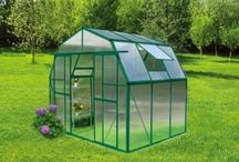 Greenhouses For Sale / Portable Greenhouse Kits in various sizes for sale
