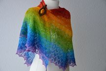 Soft Rainbow / Knitting patterns and blog posts about knitting - knitting tutorials, tips, ideas - from Soft Rainbow. A lot of shawl knitting patterns, lace and beginner knitting. | free, for beginners, easy, shawl, scarf, scarves, beanie, simple, basic, for women, cardigan, for teens, summer, modern, cable, quick, pullover, Ravelry, cool, knitting shawl, one skein, asymmetrical, triangle, video, summer, crescent, lacy, Estonian, winter, how to wear, big, stripes, style, shapes, how, spring, color, projects