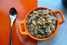 Best Meal: Breakfast / by Kelsey Gardner