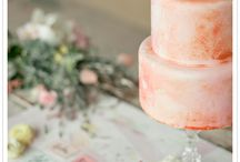 LLP Loves | Wedding Cakes