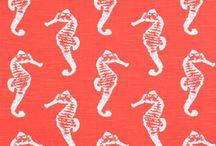 Weekender Sew Along - Fabric Ideas