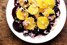 recipes: beetroot