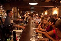 bars to check out- SYD