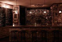 Canberra (food/drink) / Good restaurants and bars