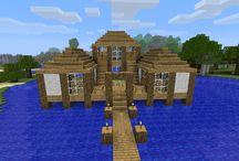 Morgan / Minecraft  / by TraceyandTerry Dailey