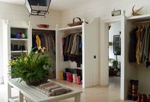 Mudroom / by Allison Smith