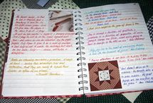 Journal Writing Class