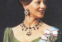 Queen Marghrete II