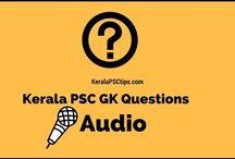 Kerala PSC Tips