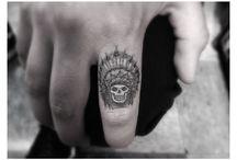 Kleider ♡ Tattoos