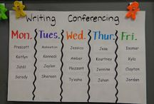 Teaching Writing Ideas / by Shannon Harris