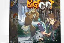Bigfoot Games