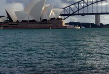 Australia / Interesting places in Australia
