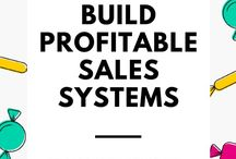 Digital Products & Sales Funnels