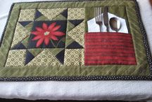 Quilting ideas I like