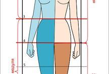 Фигура и одежда