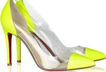 Shoes to Die For / by Lulu Nassif