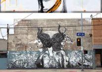arte callejero graffiti